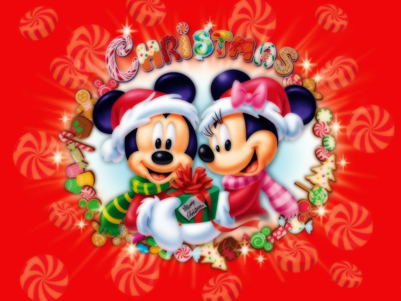 Disney   Christmas 1600x1200