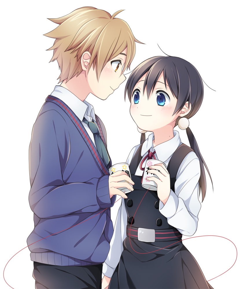 Tamako Love Story   Movie Review   Chikorita157s Anime Blog 830x1000