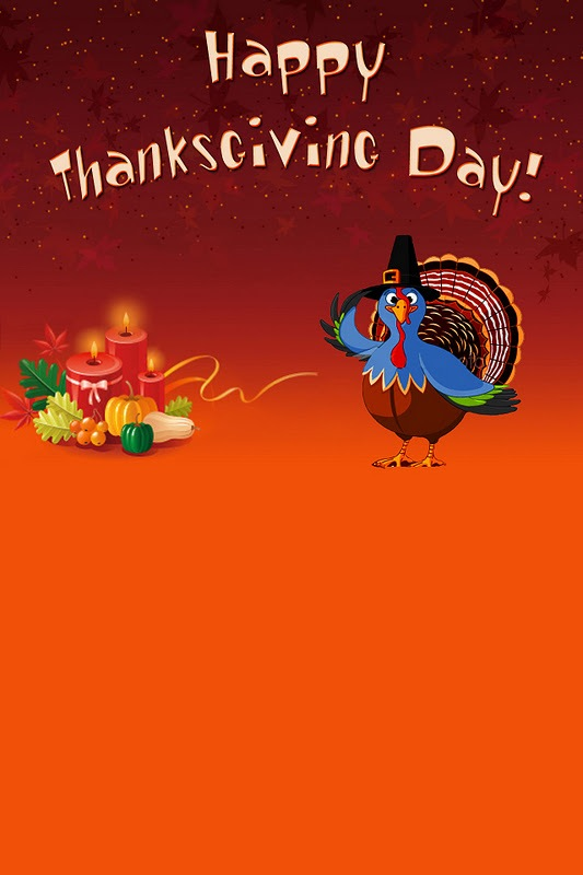 Free Download Cartoon Turkey Thanksgiving Wallpapers Iphone