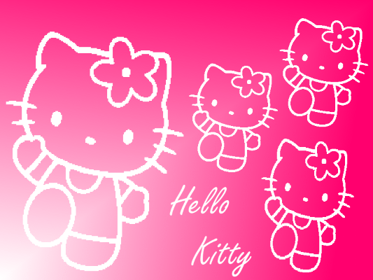 Hello Kitty Valentines Picture   Valentines Day 2015 533x400