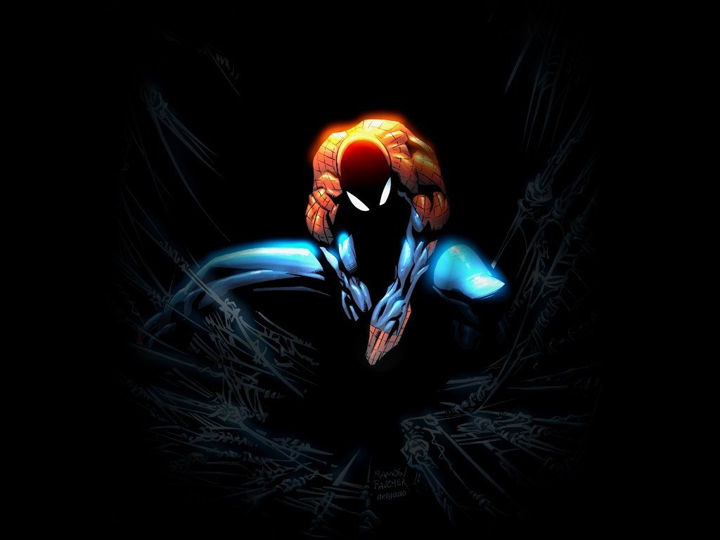 Free Spider Man Hd Desktop Wallpaper Spider Man