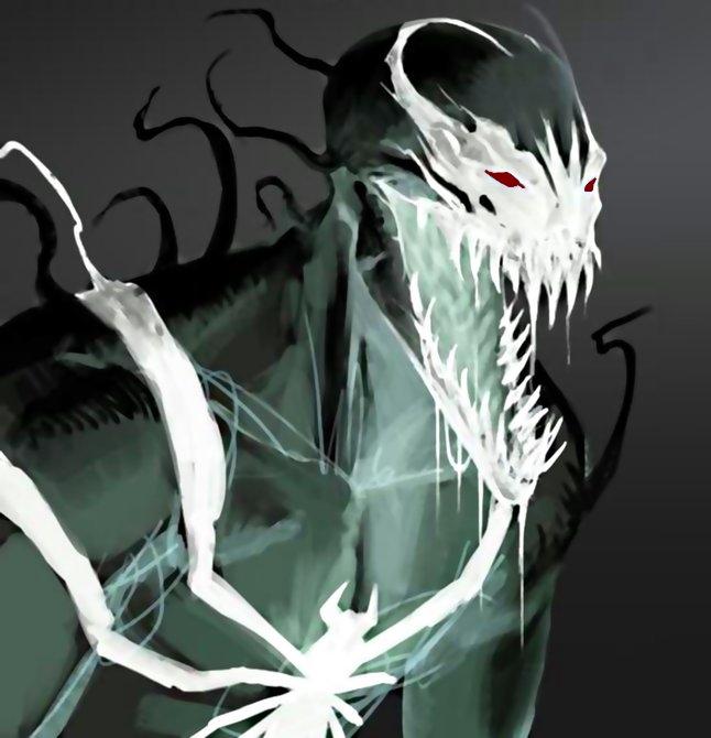 98 Anti Venom Wallpapers On Wallpapersafari