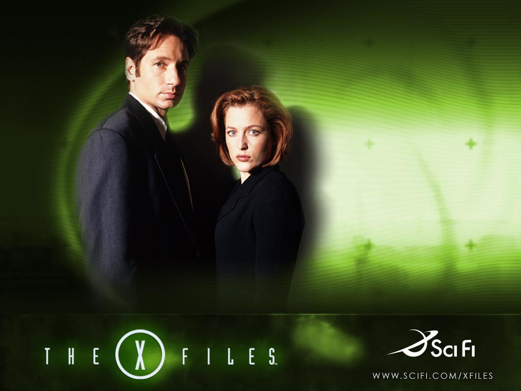 Image   725566] X Files Know Your Meme 1024x768