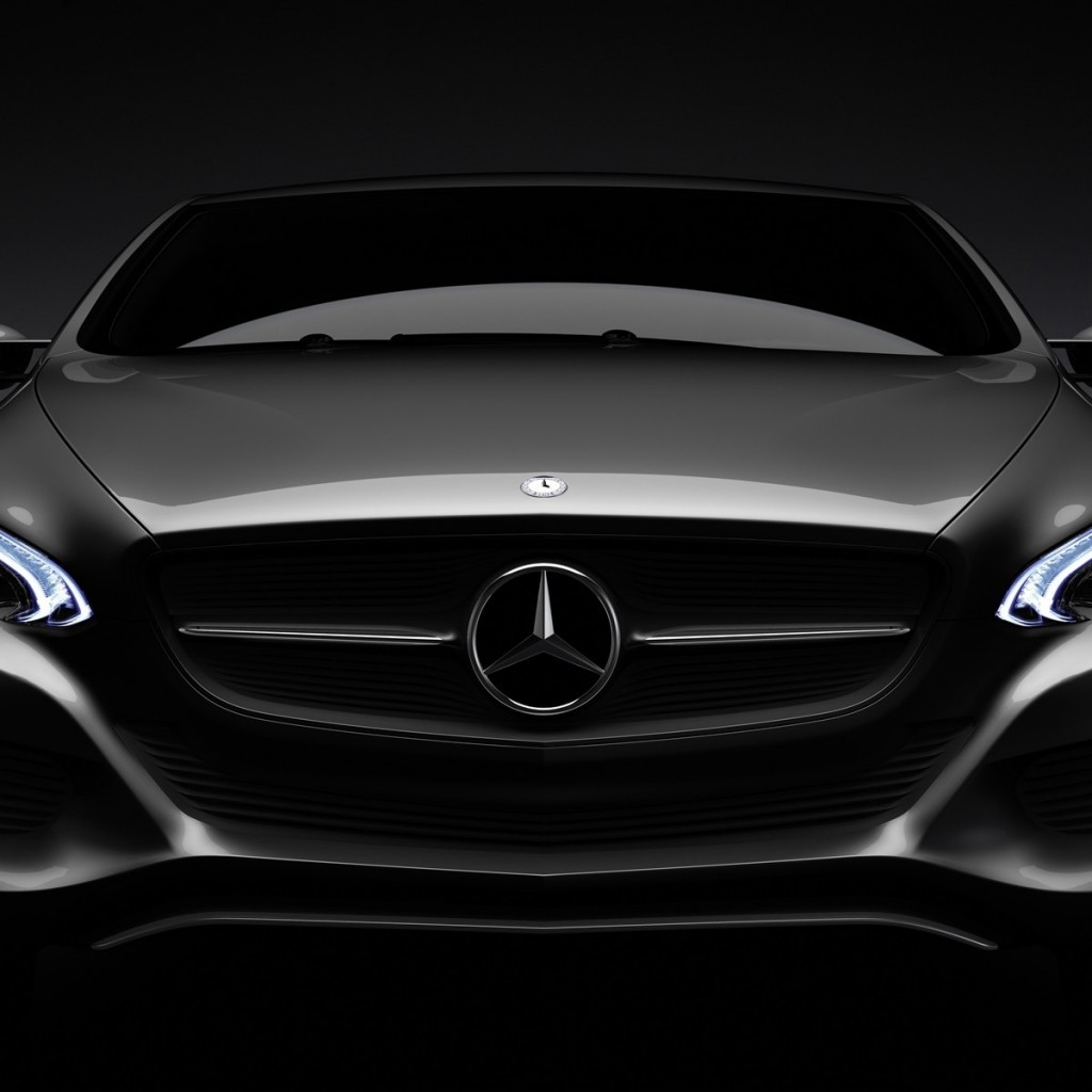 Mercedes Benz Car Wallpaper: Mercedes Logo Wallpaper