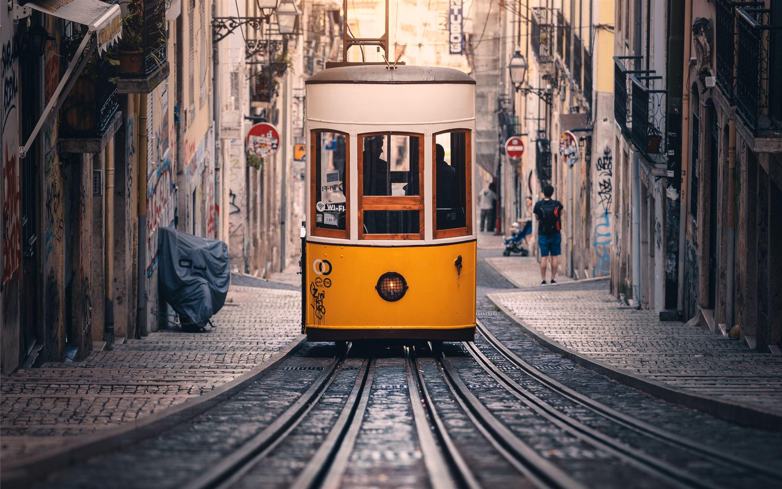 Lisbon Portugal MacBook Air Wallpaper Download AllMacWallpaper 2560x1600