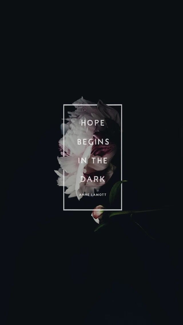 91 Deep Dark Quotes Wallpapers On Wallpapersafari