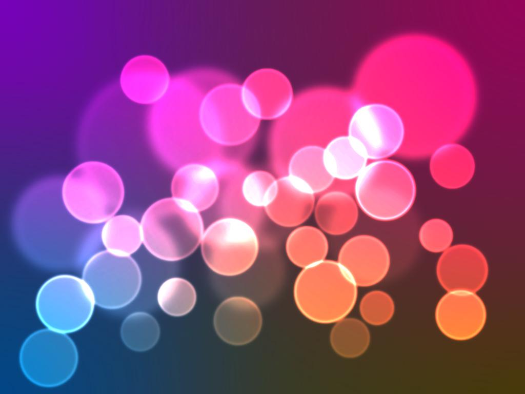 Bubble Wallpaper by zer0byt3 1024x768