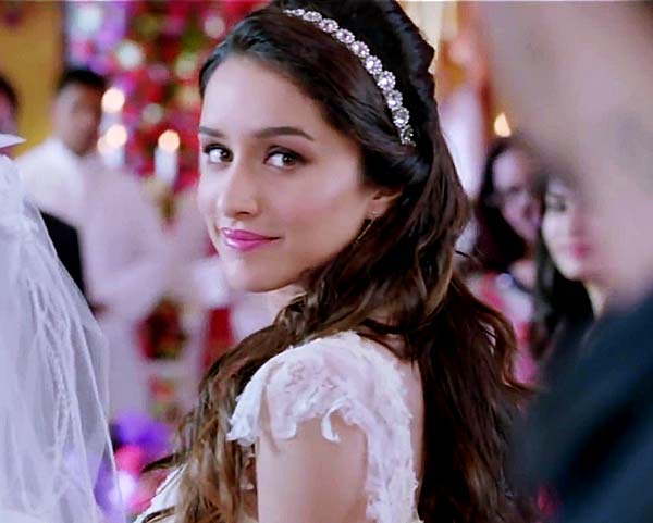 HD Wallpapers Shraddha Kapoor in Aashiqui 2 ABCD 2 and Ek Villain HD 600x481