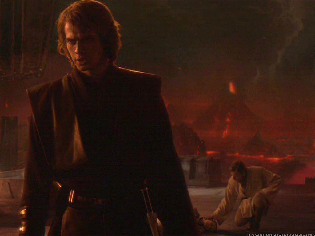 Anakin Skywalker   Anakin Skywalker Wallpaper 17187004 1024x768