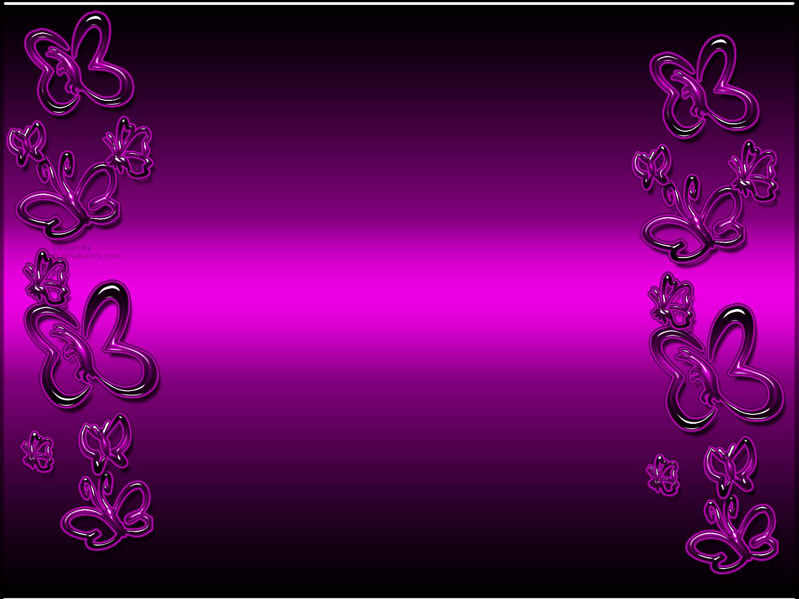 purple backgroundwallpapers twitter purple background butterfl 1600x1200