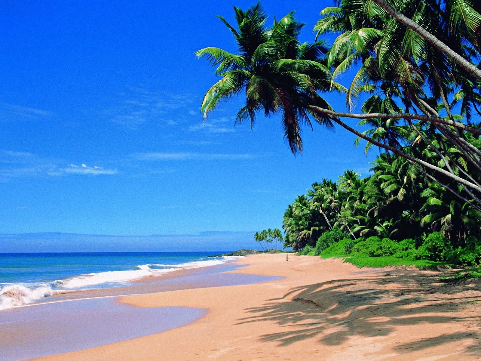 Most Beautiful Beaches 1600x1200 WallpapersGoa 1600x1200 Wallpapers 1600x1200