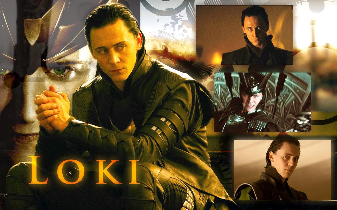 Loki wallpapers Loki background   Page 2 1131x707