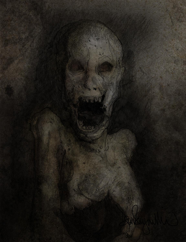 50+] Very Scary Wallpaper on WallpaperSafari
