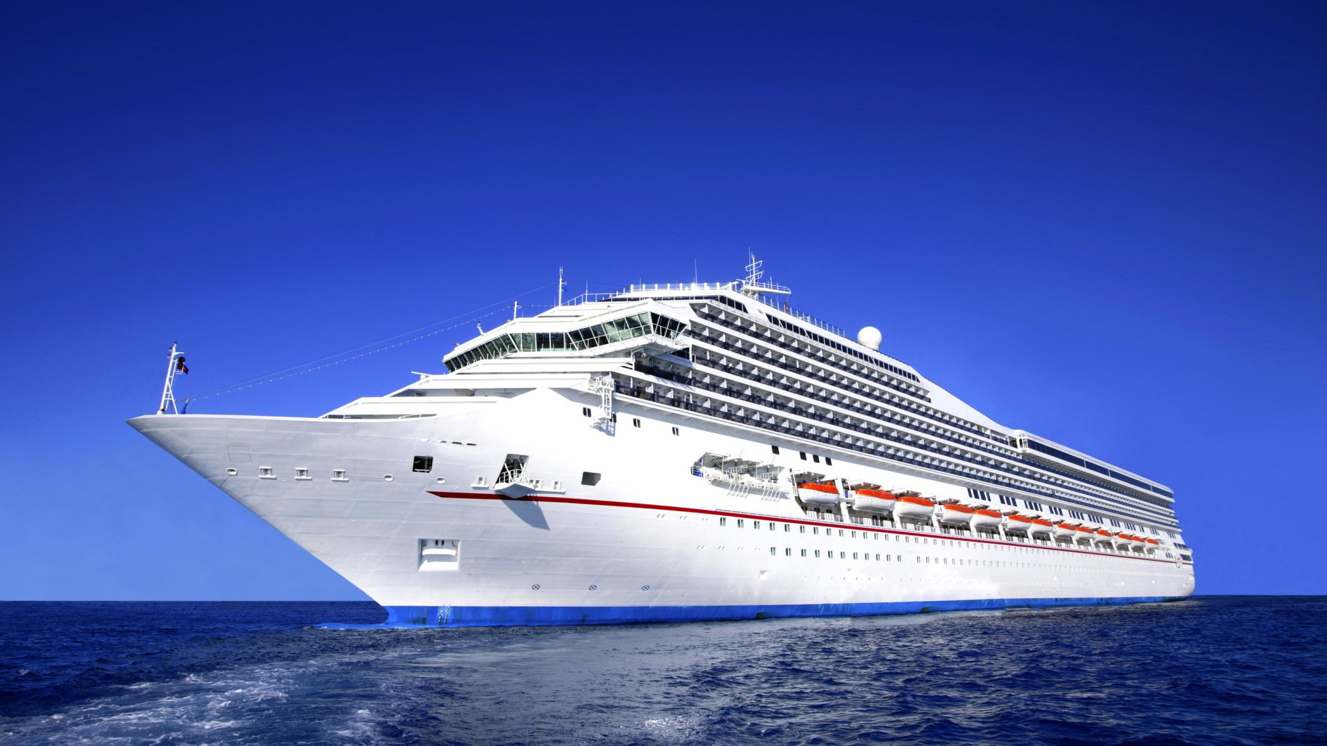 Cruise Ship Wallpaper for Desktop 1920x1080 Full HD 1920x1080