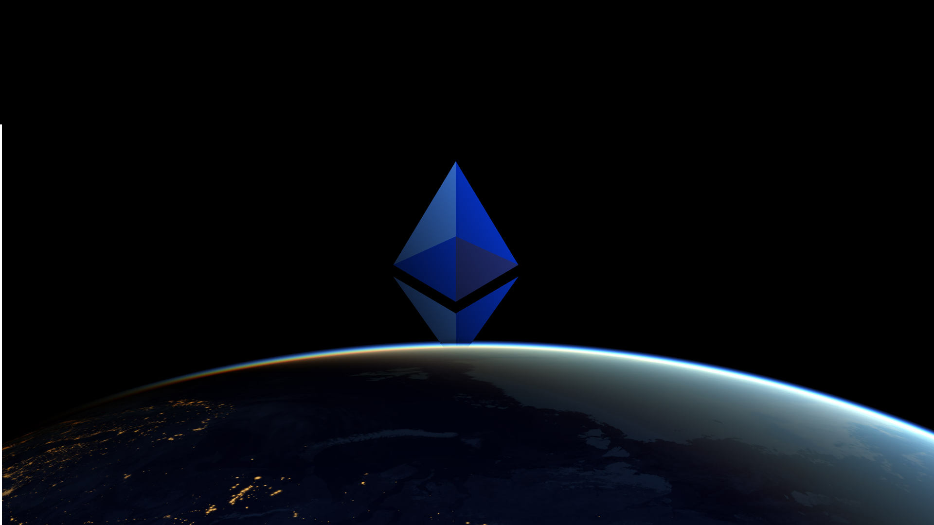Ethereum and Transactions as Balances and not UTXO Crypto Newsnet 1920x1080