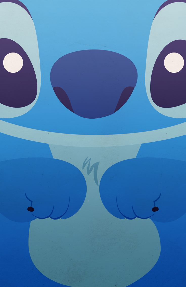 Stitch wallpaper Disney iPhone wallpaper Pinterest Wallpapers 736x1137