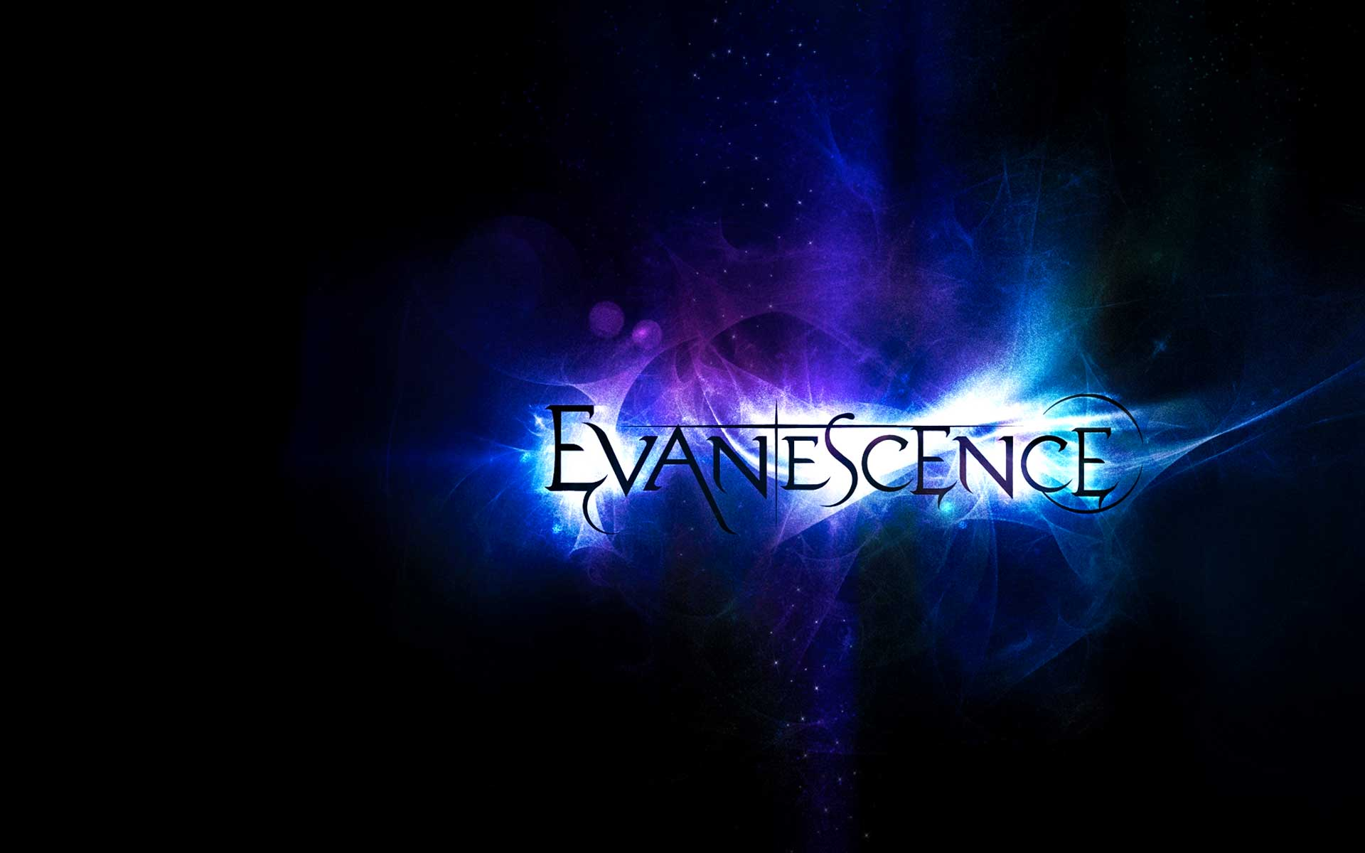 Evanescence Wallpaper HD 1920x1200