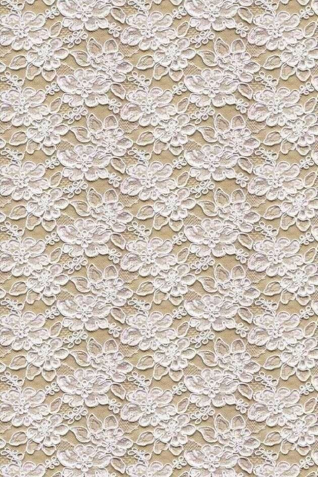 Lace wallpaper iPhone Wallpapers Pinterest 630x945