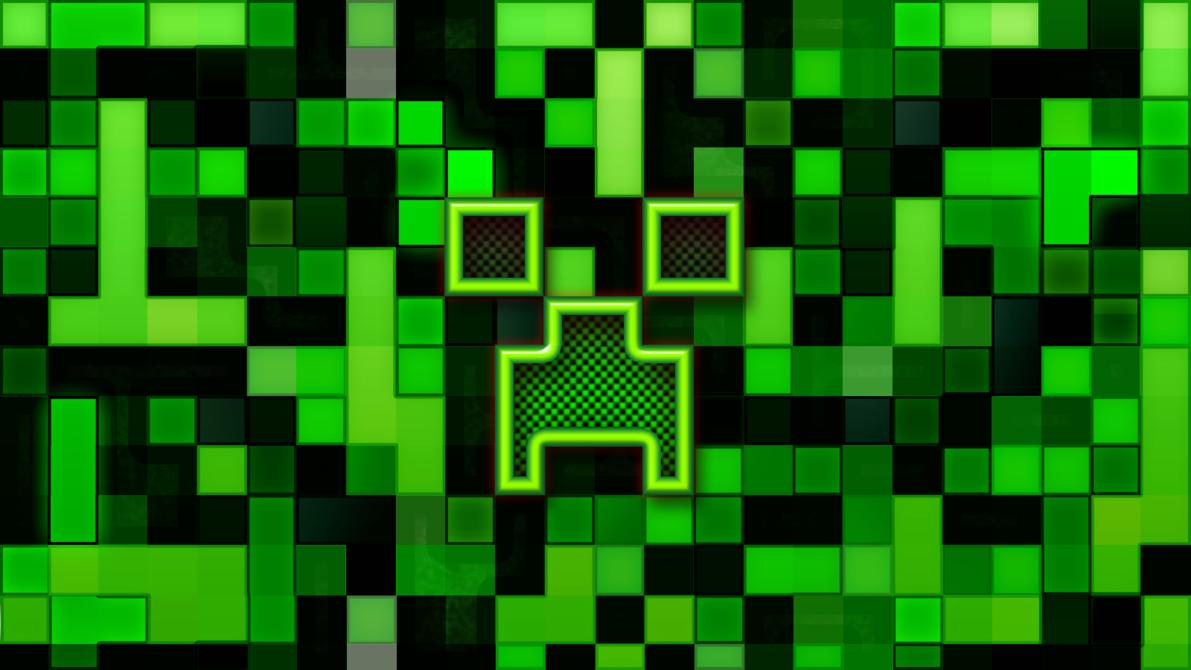 Simple Wallpaper Minecraft Enderman - dvZxpK  Pictures_40483.png