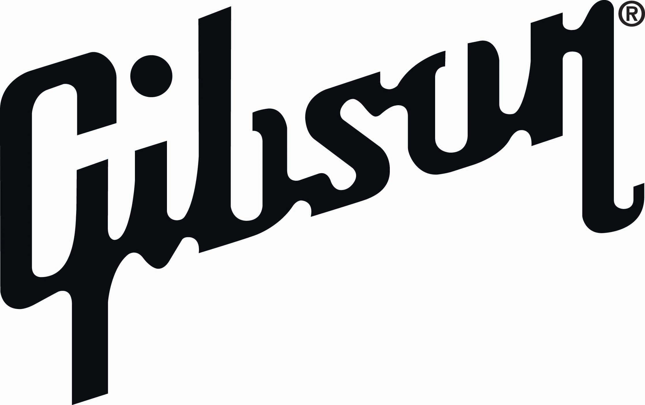 Free Download Logos Gibson Musical Instruments 2237x1405
