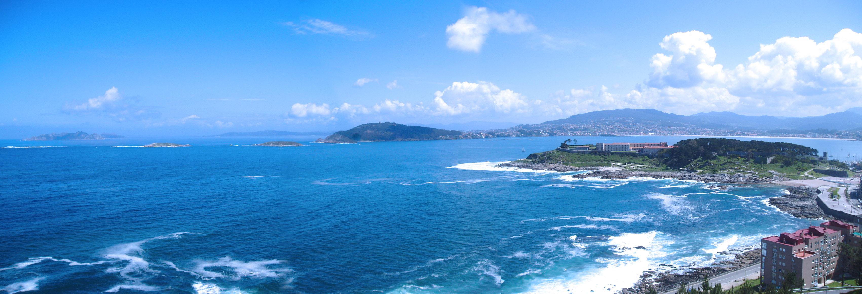 Ocean View 3402x1161