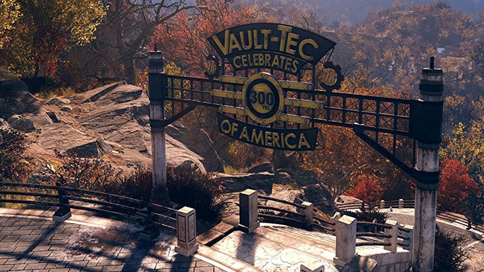 Bethesda bans Fallout 76 players for life after shocking in game 1920x1080