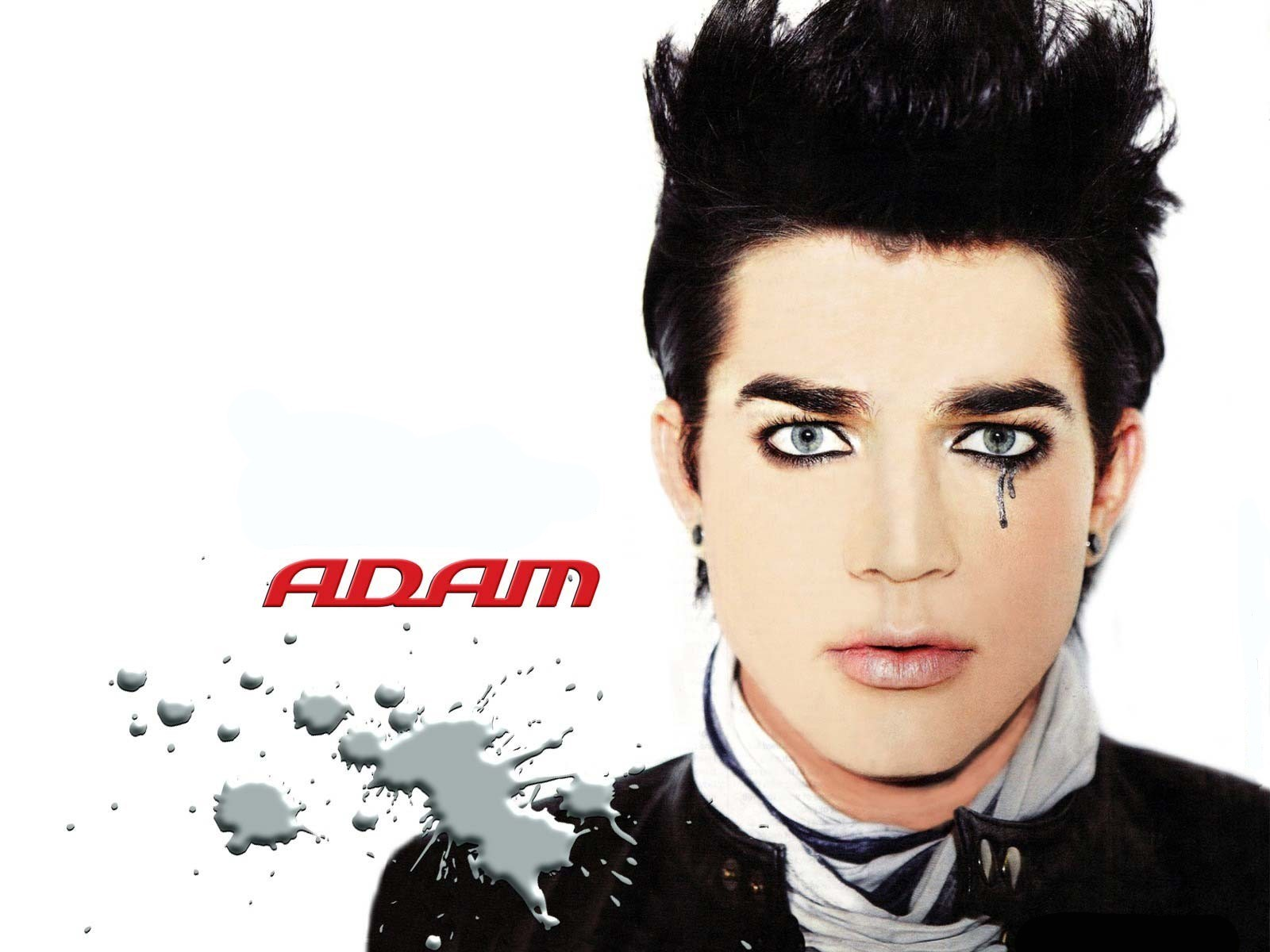Adam Wallpaper   Adam Lambert Wallpaper 9604965 1600x1200