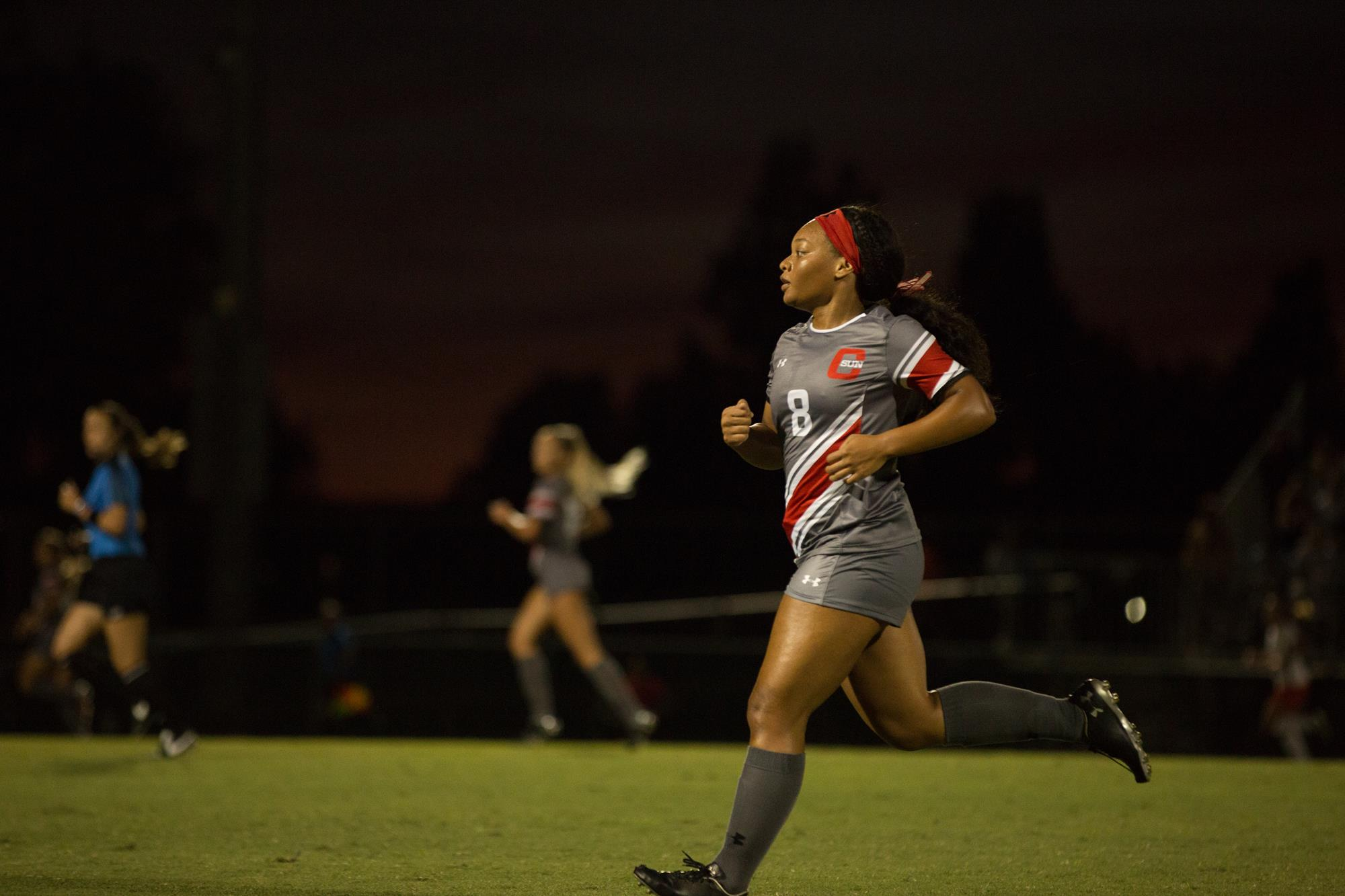 Amya LawsonKitchen   2019   Womens Soccer   CSUN Athletics 2000x1333