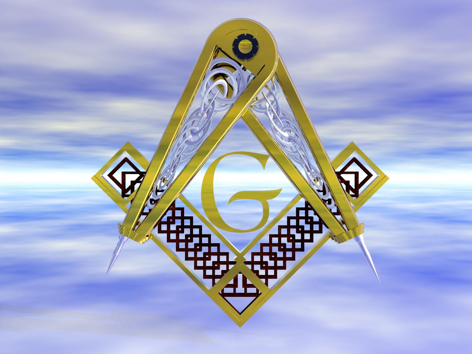 Masonic Screensavers 1536x1152