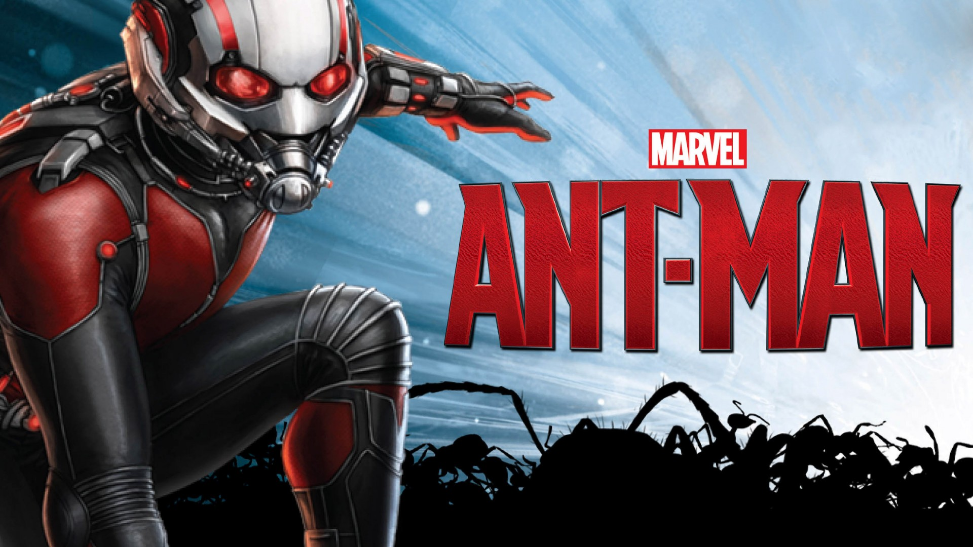 Marvel Ant Man 2015 Movie Poster HD Wallpaper   Stylish HD Wallpapers 1920x1080