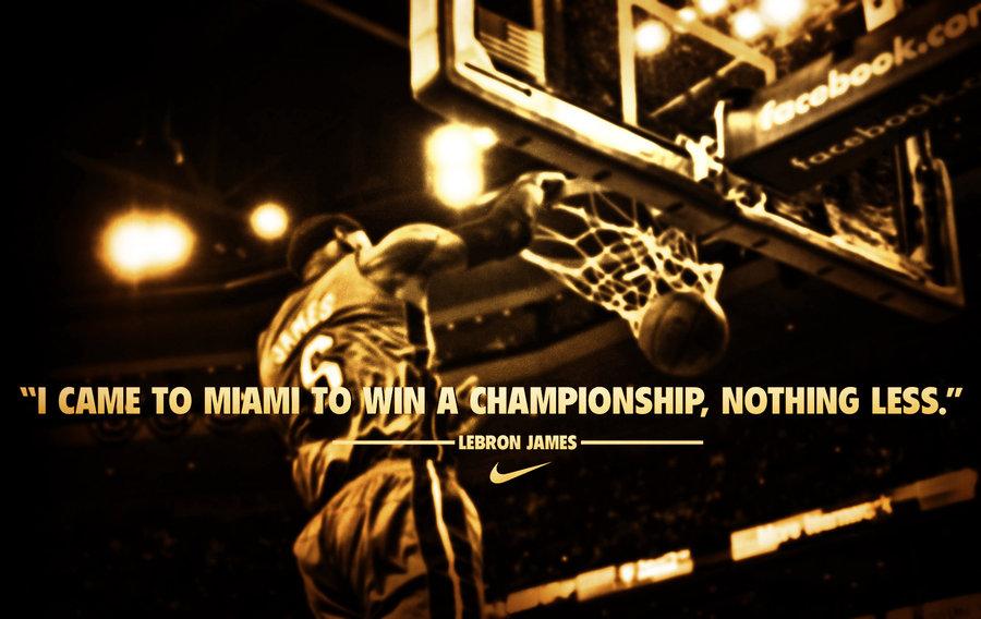 LeBron James Nike Wallpaper by rhurst 900x568
