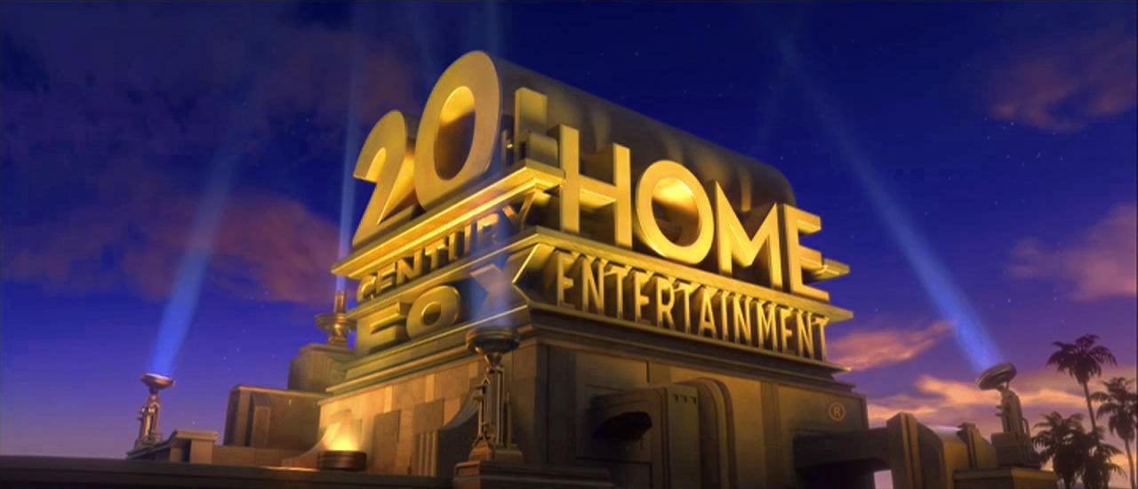20th Century Fox Home Entertainment 2013 logo twentieth century fox 1280x550