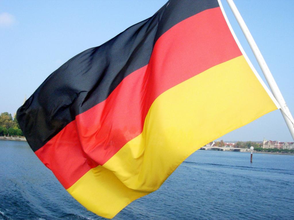 Graafix Germany Flag Wallpapers 1024x768