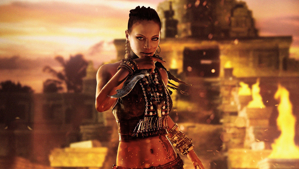 fire queen ubisoft citra sister bracelet far cry 3 zither 970x550