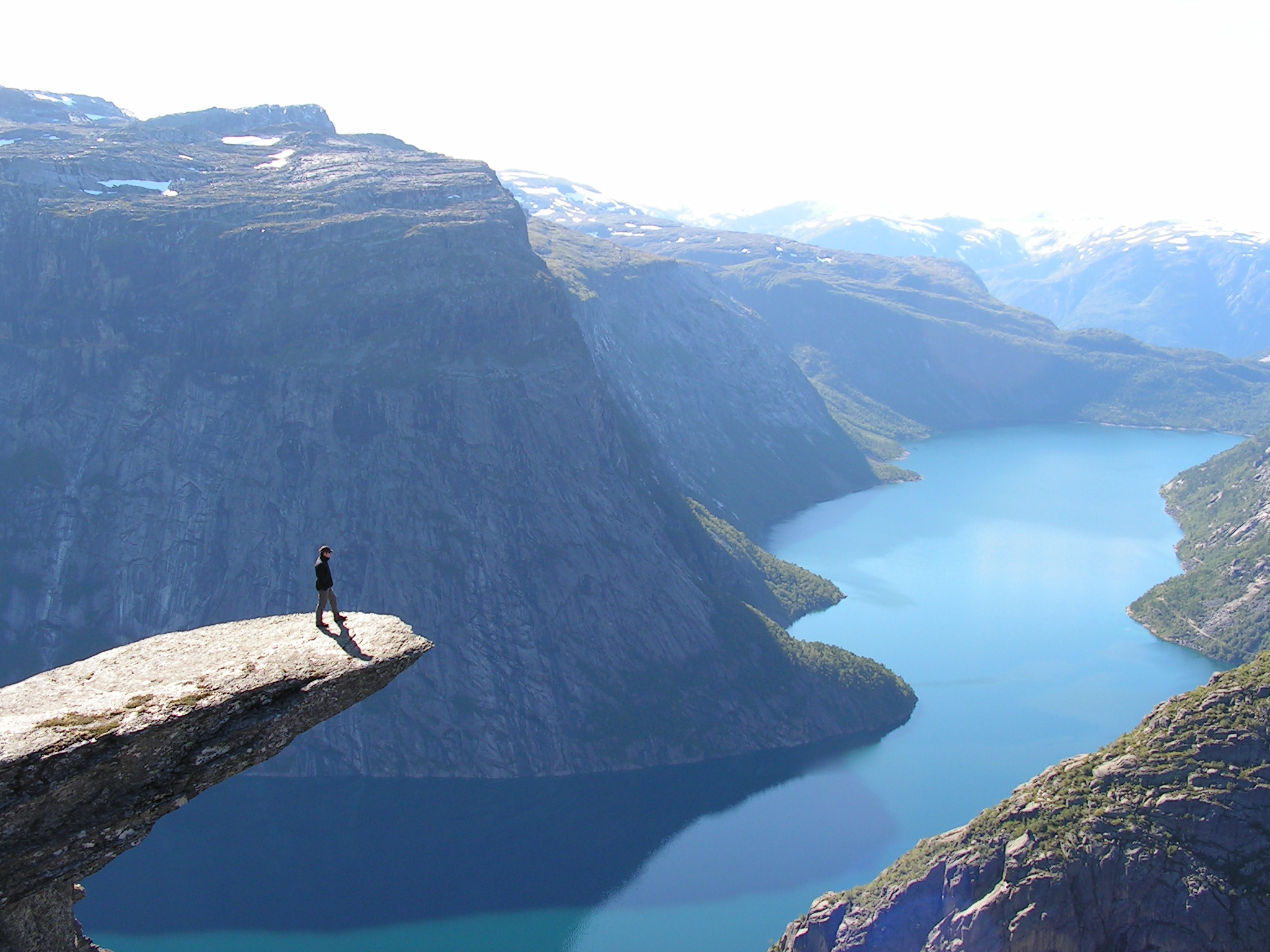 Landscapes Norway Wallpaper 2048x1536 Landscapes Norway Fjord 2048x1536