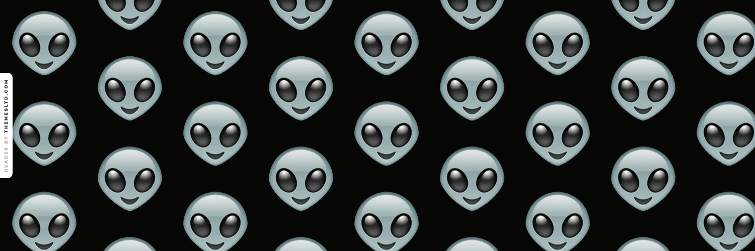 Alien Emoji Wallpaper - WallpaperSafari