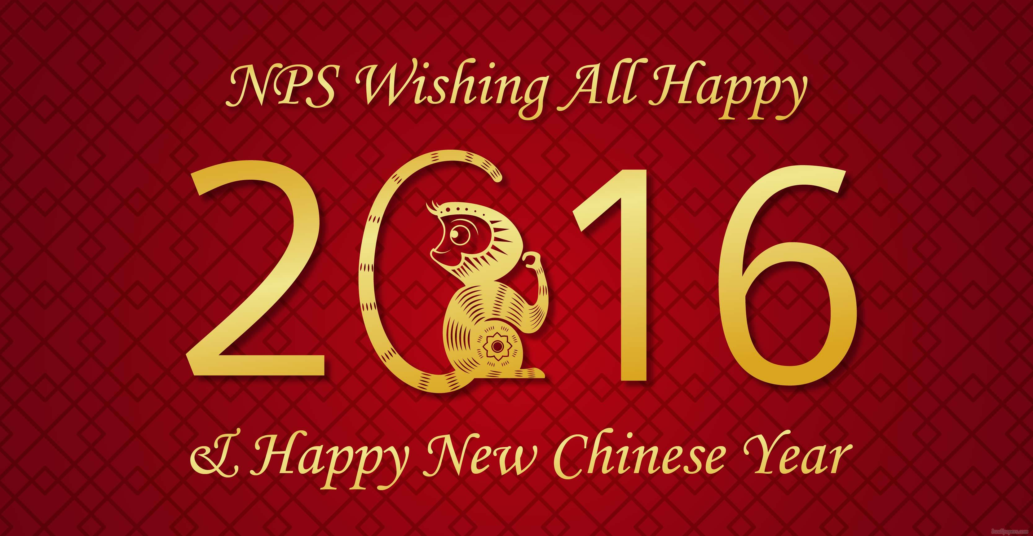 Chinese New Year 2016 Wallpaper   Wallpaper High Definition High 3333x1730