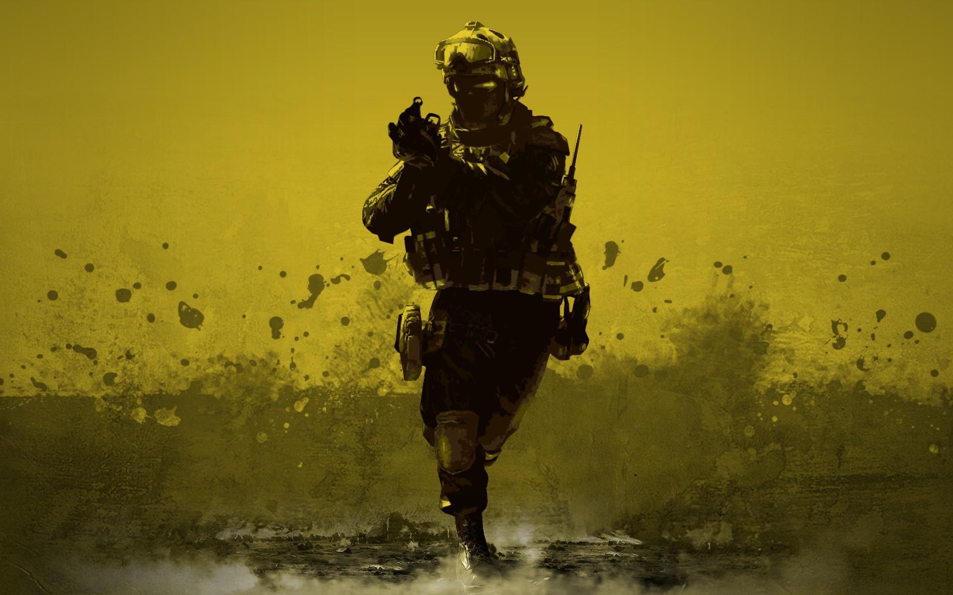Desert Combat Soldier wallpapers Desert Combat Soldier stock photos 1920x1200