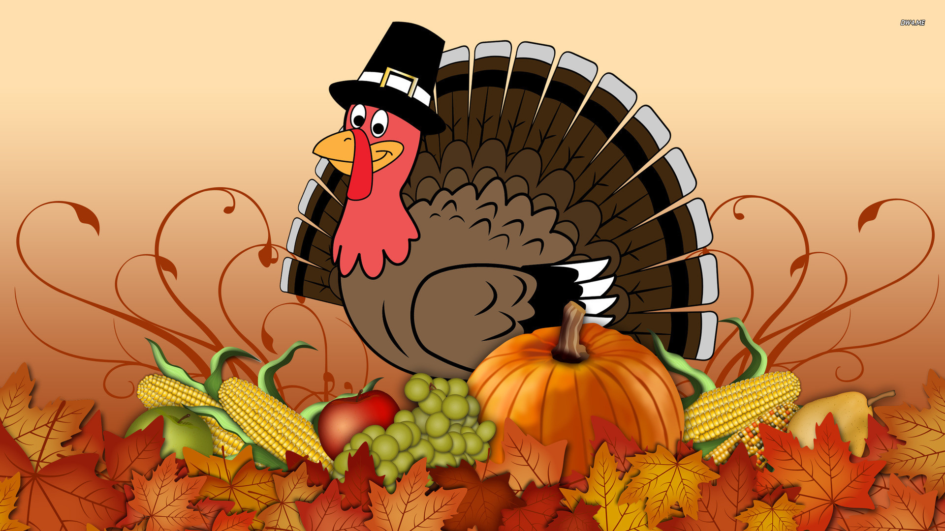 Thanksgiving Wallpaper Backgrounds 57 images 1920x1080