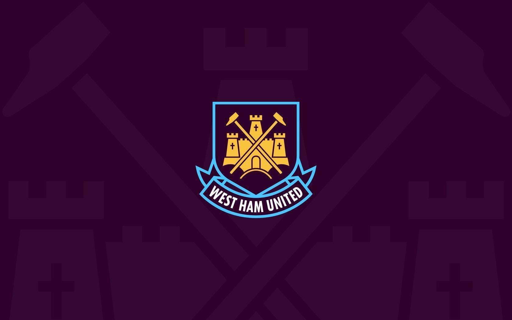 West Ham United F C Wallpapers Hd Backgrounds 88 images in 1680x1050