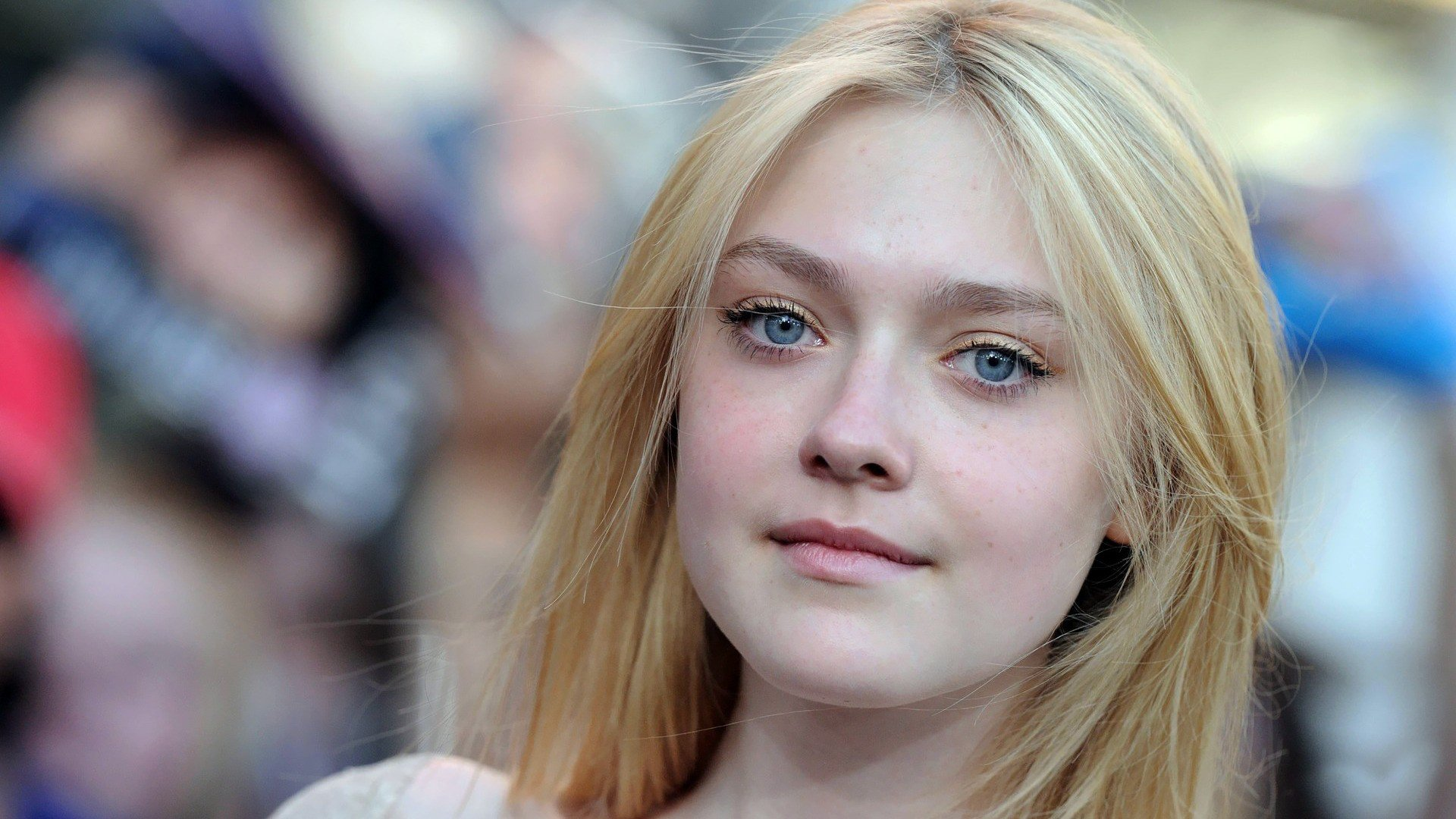 131 Dakota Fanning HD Wallpapers Background Images 1920x1080