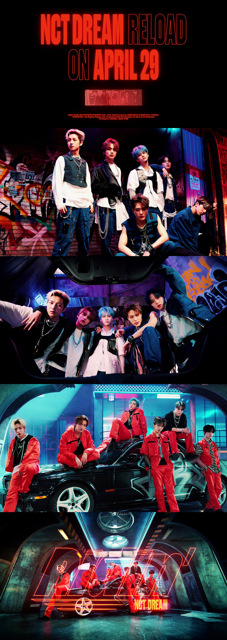 SM Entertainment 750x2110