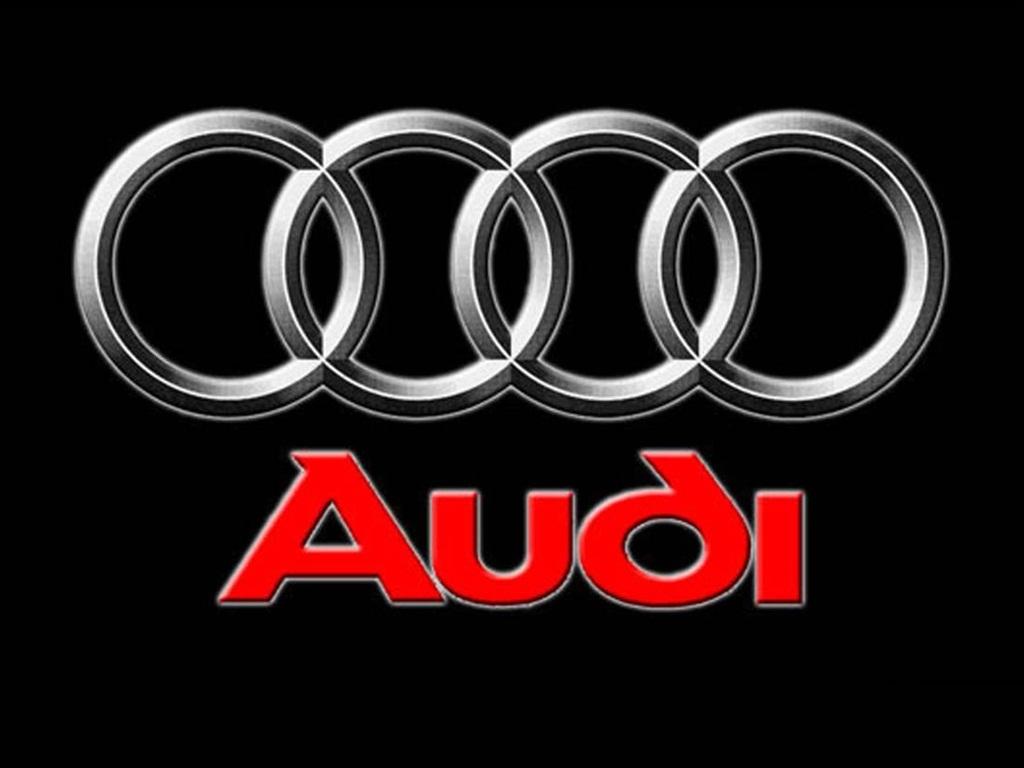 Audi Logo id 79678 Buzzergcom 1024x768