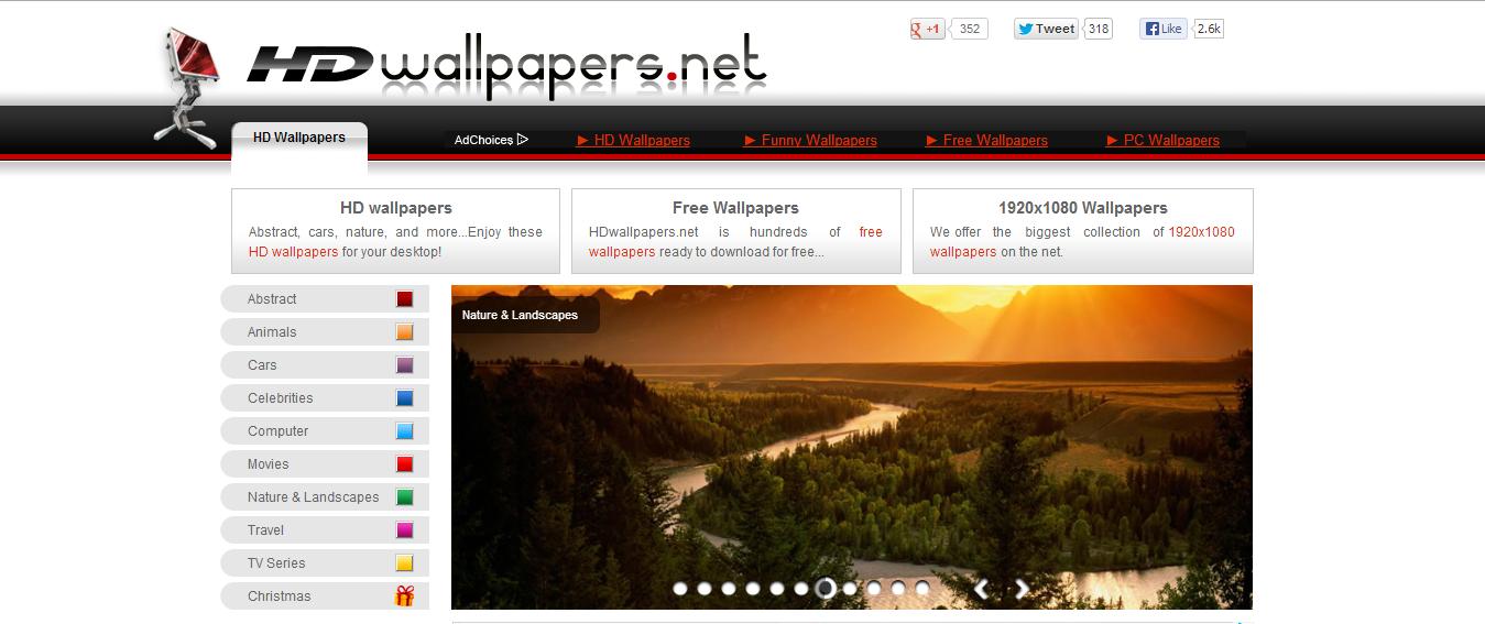 Wallpapers HD Wallpapers Desktop Wallpapers   HD Wallpapers 1349x567
