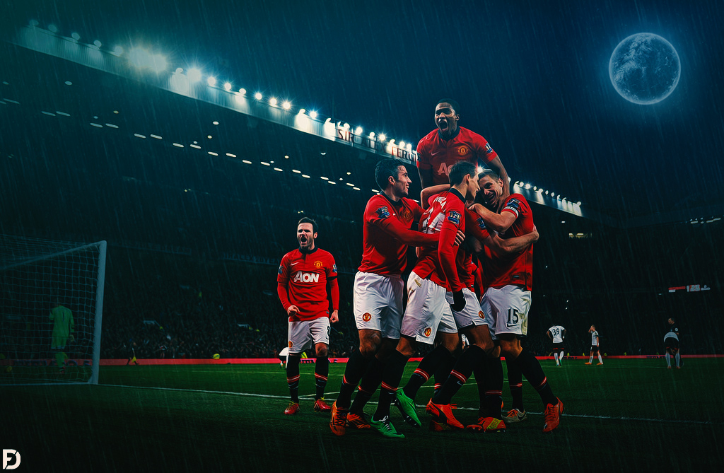 7 Mufc Wallpapers Tumblr On Wallpapersafari