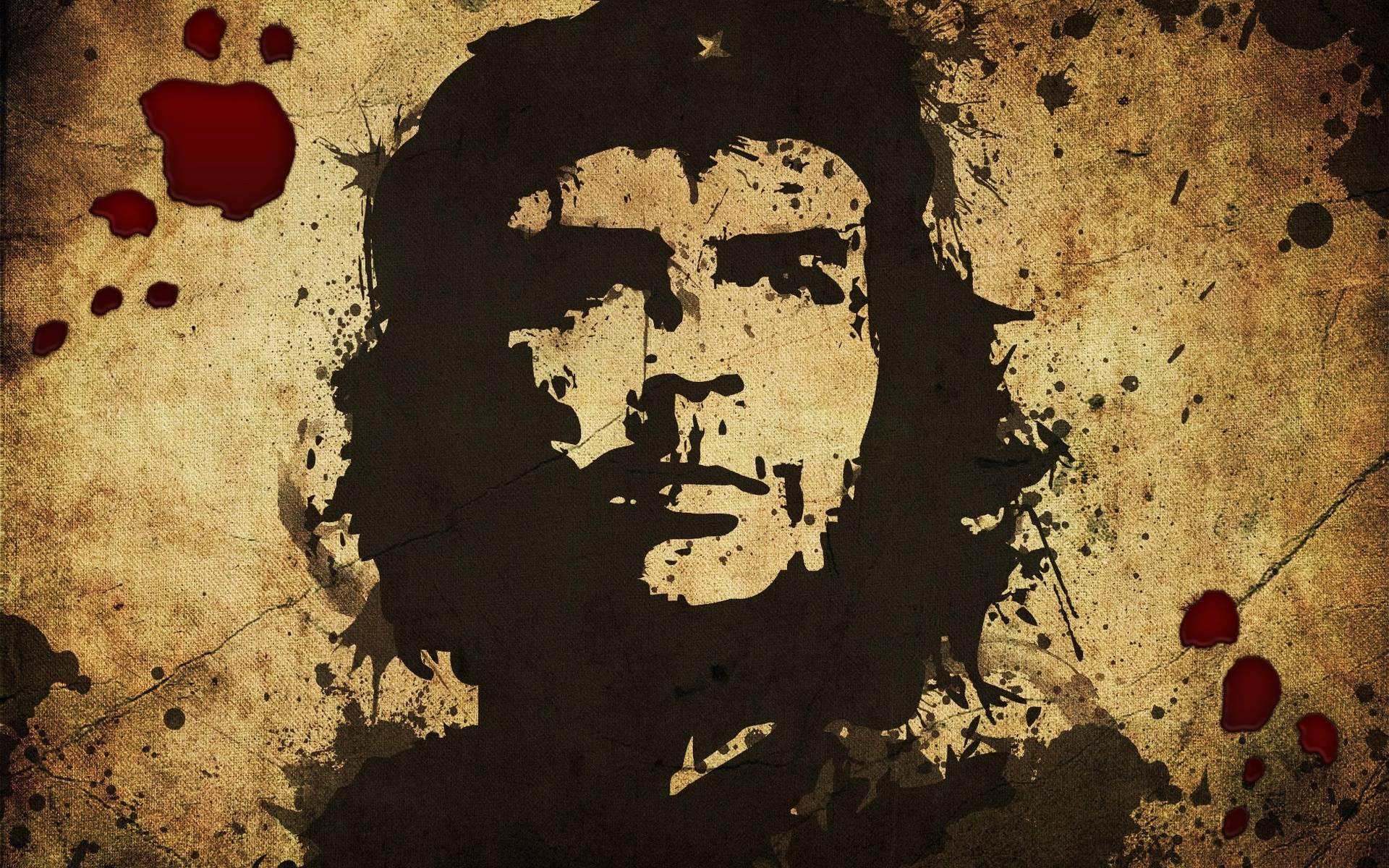 Che Guevara Wallpapers 1920x1200