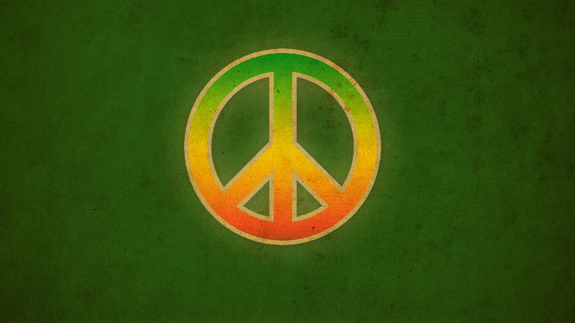 Peace Wallpaper Green peace wallpaper 1920x1080