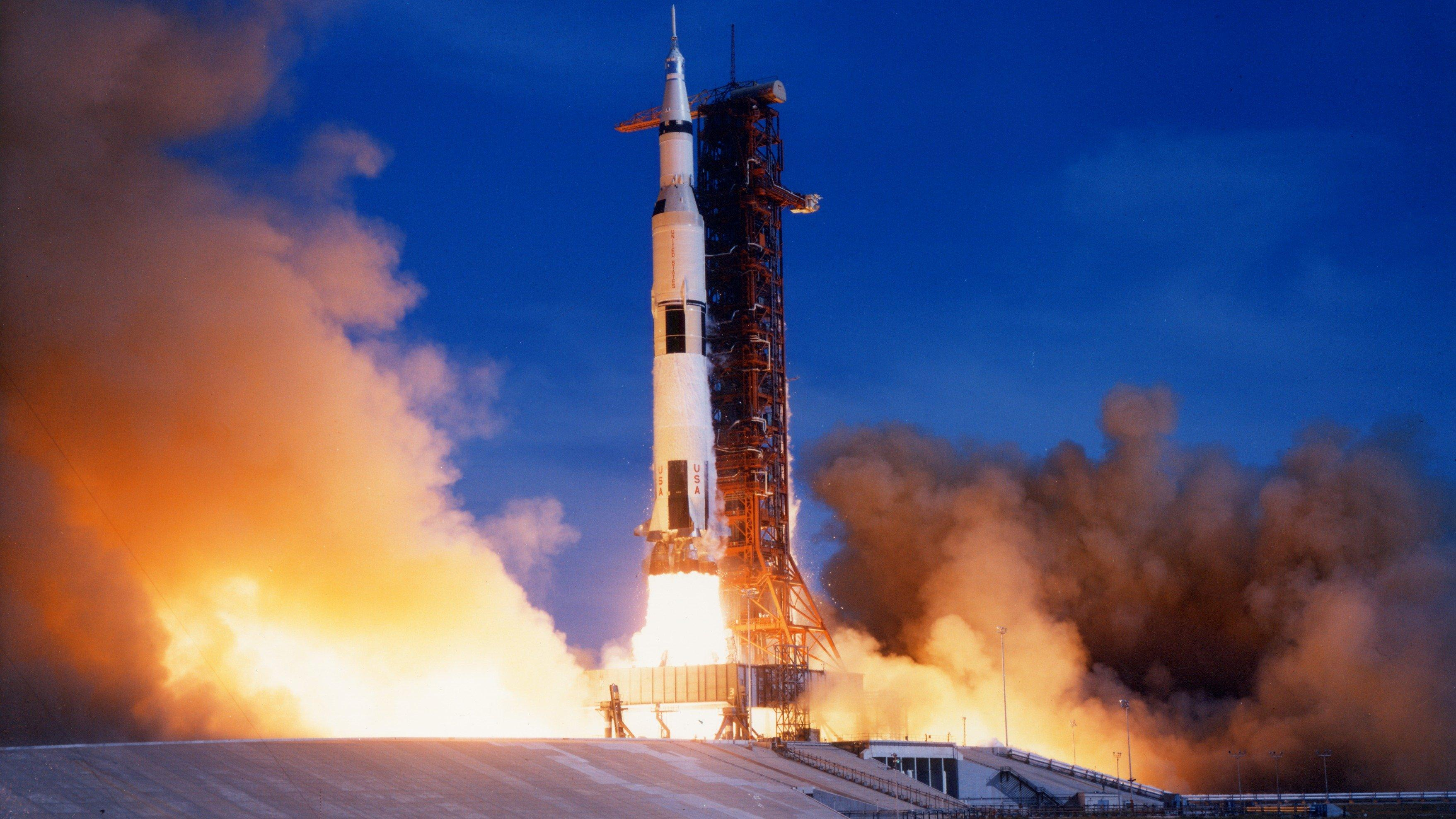 Rocket technology has been used for everything from powering whimsical toys to lifting humans into space