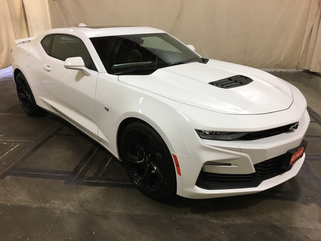 New 2020 Chevrolet Camaro SS 2D Coupe in Yakima 101865A Harvest 1024x768