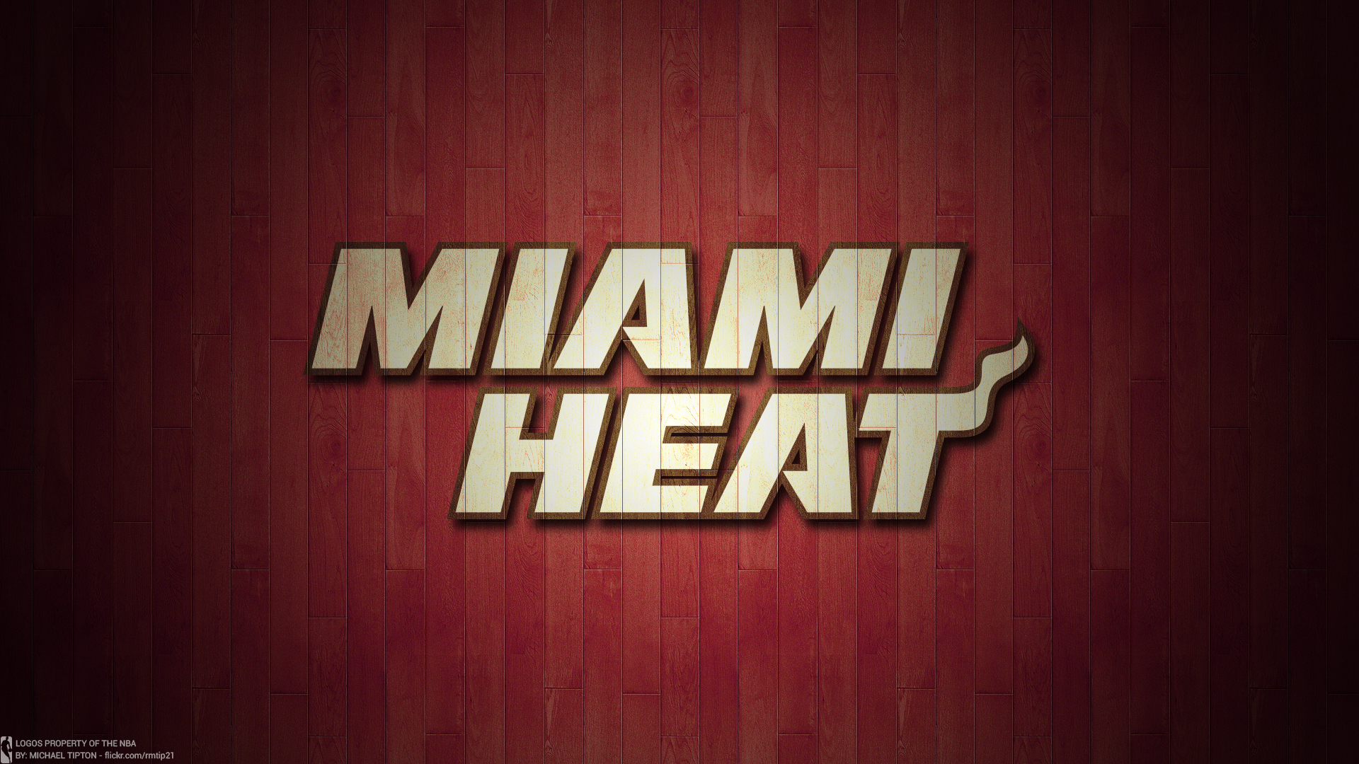 29] Miami Heat Background 2017 on WallpaperSafari 1920x1080